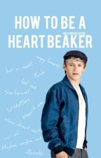 How to be a Heartbreaker ONE DIRECTION - 5SOS /  boyxboy Niam Nouis Narry Ziall  by HollyWoodToxcine
