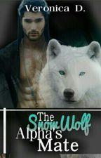 The SnowWolf Alpha's Mate by xMysteriously_Darkx