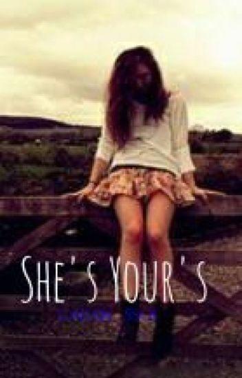 SHE'S YOUR'S//CALUM HOOD