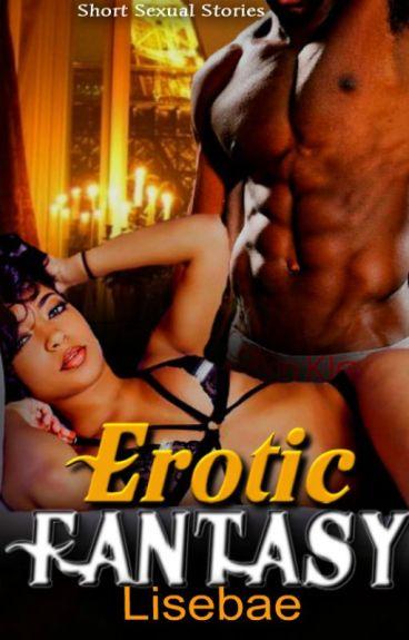 Erotic Fantasy (Complete)