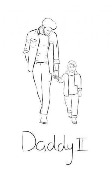 daddy II ➳ [zayn au]