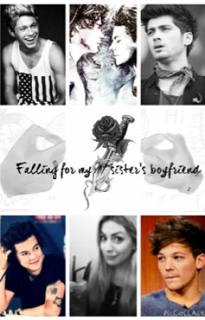 Falling For My Sister's Boyfriend- Larry Stylinson (BoyXBoy) by AnneliseAttard