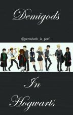 Demigods Go To Hogwarts by Percabeth_is_perf
