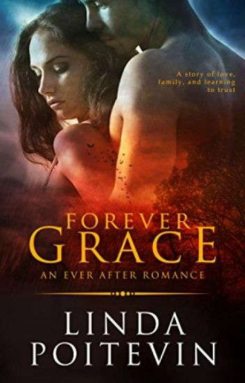Forever Grace (an Ever After romance) (EXCERPT ONLY)