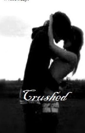 Crushed by WriteForLife
