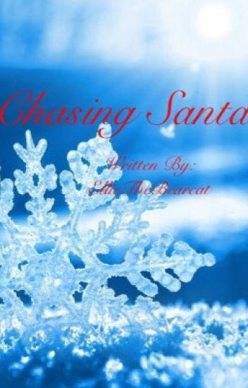 Chasing Santa