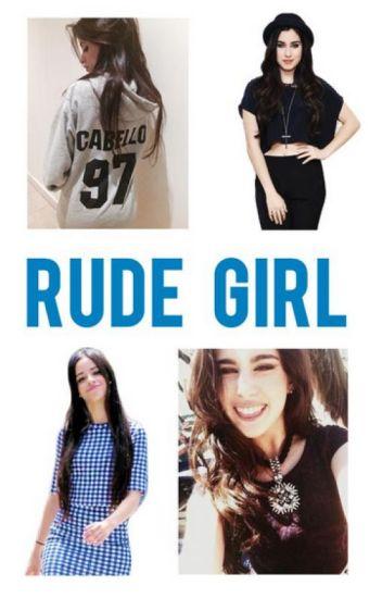 Rude Girl #2 ©