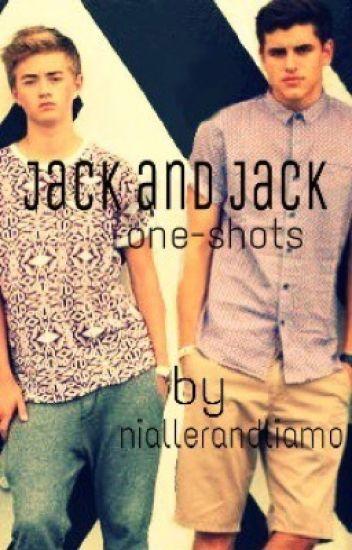 Jack and Jack One Shots (Boyxboy)
