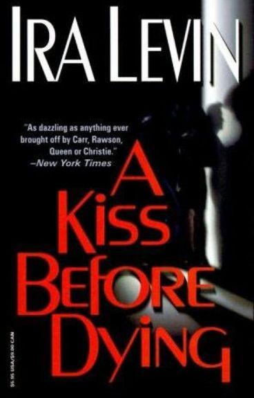 A kiss before dying level 4 текст перевод книги