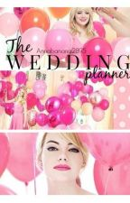 The Wedding Planner. (Lee Pace Fanfic)(ON HOLD) by Annabanana2895