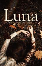 Luna © by vampiregirl1922