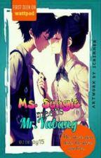 Ms. Sungit Meets Mr. Yabang by Vkook15