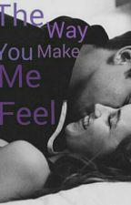 The Way You Make Me Feel by DogaTuzcuoglu