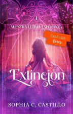 Extinción © [Wattys2017] by xCherryLove