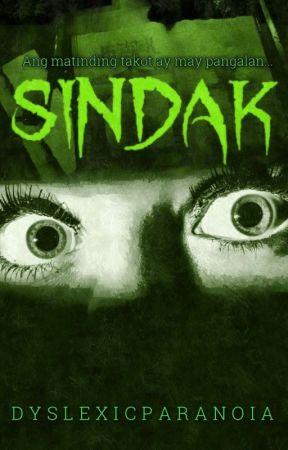 Sindak by DyslexicParanoia