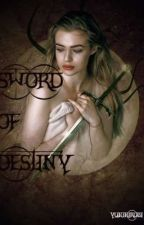 Sword Of Destiny by yukihirobi