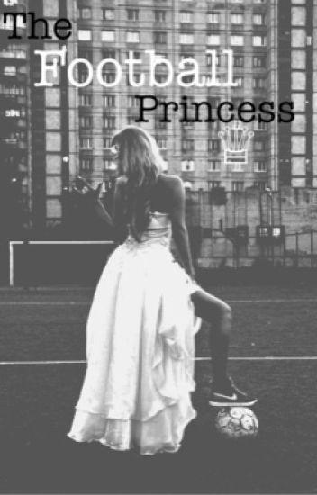 The football princess (dutch)