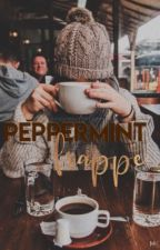 Peppermint Frappé by josienicholson
