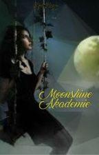 Moonshine Akademie by SkyeClary
