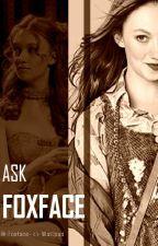 Ask Foxface by -FoxFace-