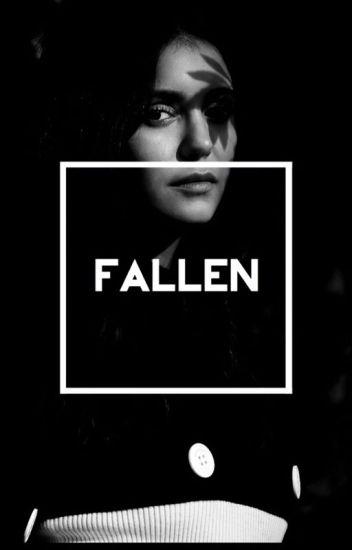 Fallen » Isaac Lahey