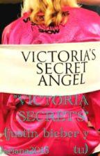 """VICTORIA'S SECRET"" (justin bieber y tu) by Jariana2015"
