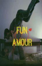 Fun Amour by SaucyOneCurious