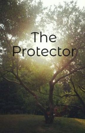 The Protector by Smudge704