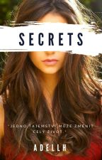Secrets (Harry Styles) by AdellH