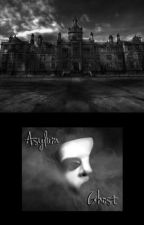Asylum Ghost (Phantom of the Opera) by sarahlet2999