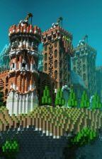 Minecraftia The Beginning by mooresg