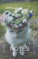 notes 》larry by downcaster