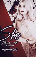 She by hoshiflowers