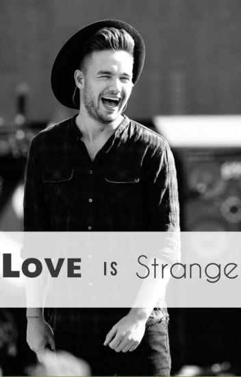 Love is Strange | L.P.| PT