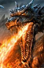 La Guerre Des Dragons by Dragonite57