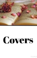 Cover Book by The_Crazy_Daisy
