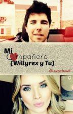 Mi compañero (willyrex y tu) by useringenioso