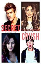 Secret Crush by badgurlsupreme
