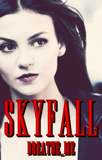 Skyfall ✧ John Murphy