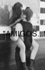 Amigos Coloridos by jackara2224