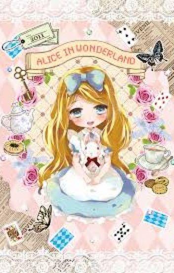 Alice in chastity