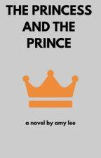 The Princess and the Prince by LemonnTEA