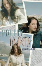 Pretty Hurts - Z.M by JhoaraF