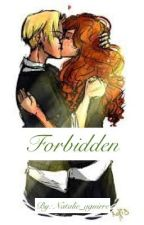 Forbidden (Scorpius Malfoy x Rose Weasley Love Story) by Natalie_Aguirre
