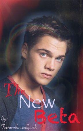 The New Beta(Liam Dunbar Fanfic, Teen Wolf) - The Benefactor(pt 1