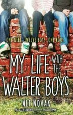How my life with the Walter boys continued by MarMatt