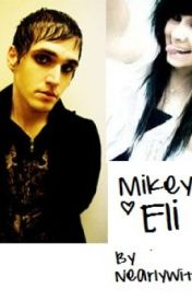 Mikey+Eli Heartbreak Tours by NearlyWitches