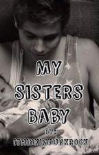 My Sister's Baby : Hemmings by ithinkimpunkrock