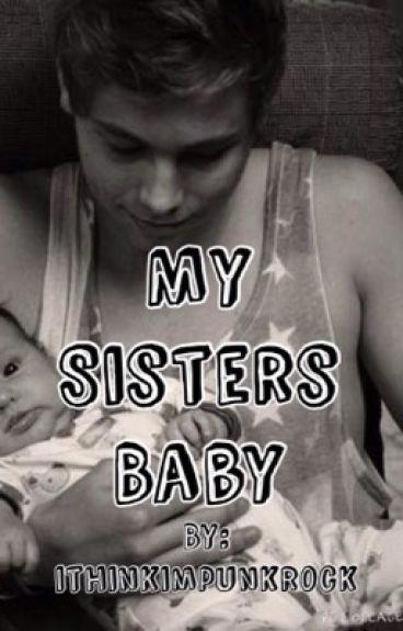 My Sister's Baby : Hemmings