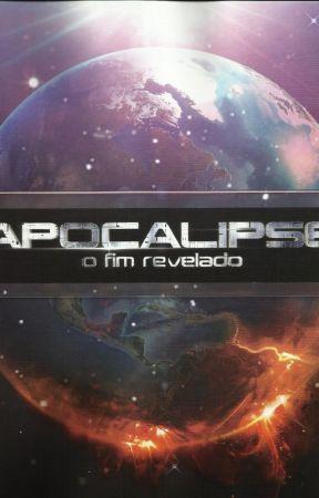 estudo sobre o livro de apocalipse by erivanda